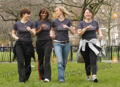 Photo - Race for life for Cancer Research