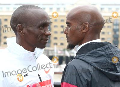 Photo - London Marathon 2019 - Elite Runners Photocall