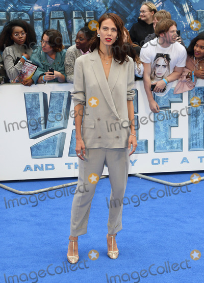 Photo - Valerian And The City Of A Thousand Planets - European film premiere