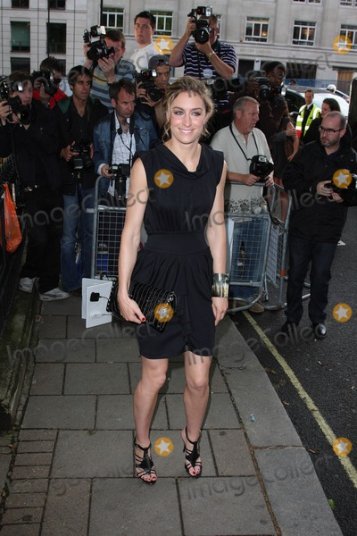 Amy William Photo - London UK Amy Williams at the Glamour Women of the Year Awards 2010 held at Berkeley Square Gardens in London 8th June 2010Keith MayhewLandmark Media