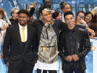 After Midnight Photo - London UK 5 After Midnight at Valerian And The City Of A Thousand Planets - European film premiere - at the Cineworld Empire Leicester Square London on July 24th 2017Ref LMK73-J558-250717Keith MayhewLandmark MediaWWWLMKMEDIACOM