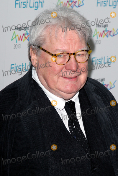 Alan Parker Photo - London UK Sir Alan Parker at the First Light Movie Awards 2013 at the Odeon held at the Leicester Square 19th March 2013Keith MayhewLandmark Media