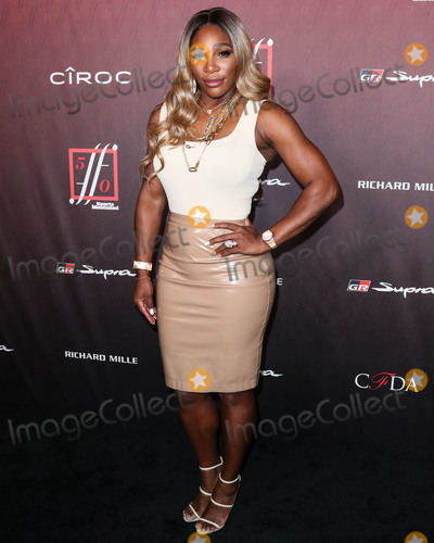 Photos From Sports Illustrated Fashionable 50
