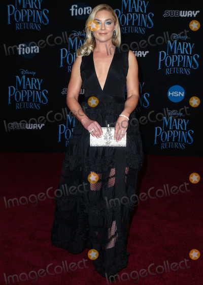 Photo - Los Angeles Premiere Of Disneys Mary Poppins Returns