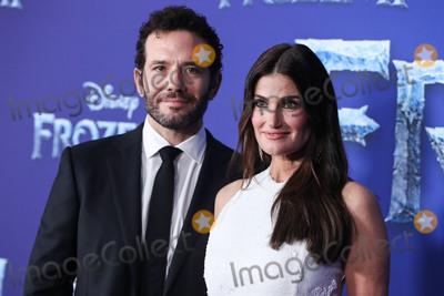 Photo - World Premiere Of Disneys Frozen 2