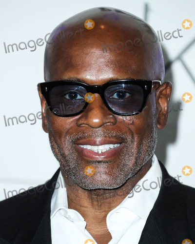 L A Reid Photo - LAS VEGAS NEVADA USA - APRIL 05 LA Reid (Antonio Marquis Reid) arrives at the Kaos Dayclub and Nightclub Grand Opening Weekend At Palms Casino Resort held at Kaos Dayclub and Nightclub at Palms Casino Resort on April 5 2019 in Las Vegas Nevada United States (Photo by Xavier CollinImage Press Agency)