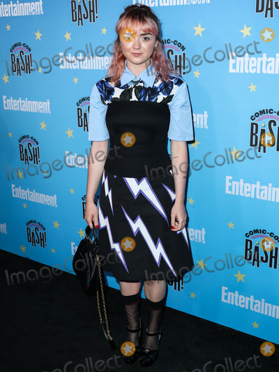 Photos From Entertainment Weekly Comic-Con Celebration 2019