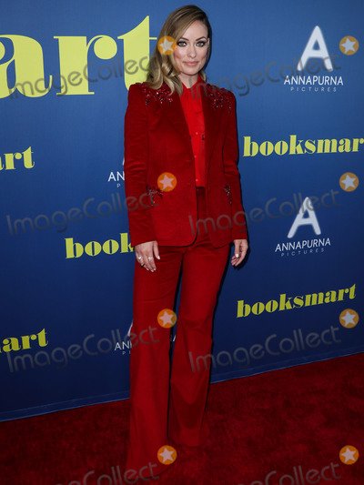 Photos From Los Angeles Special Screening Of Annapurna Pictures' 'Booksmart'