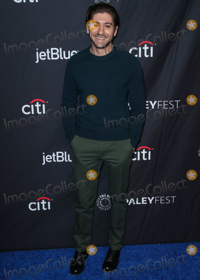 Photo - 2019 PaleyFest LA - Opening Night Presentation Amazon Prime Videos The Marvelous Mrs Maisel