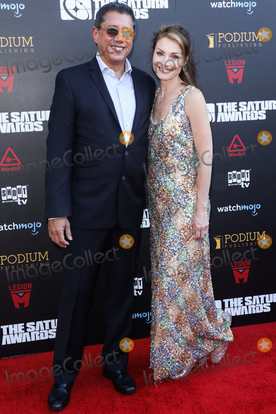 Photo - 45th Annual Saturn Awards