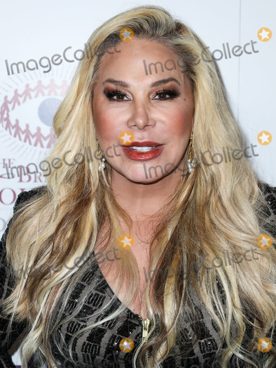 Adrienne Maloof-Nassif Photo - BEVERLY HILLS LOS ANGELES CALIFORNIA USA - SEPTEMBER 21 Adrienne Maloof-Nassif arrives at the 2019 Brent Shapiro Foundation For Drug Prevention Summer Spectacular Gala held at The Beverly Hilton Hotel on September 21 2019 in Beverly Hills Los Angeles California United States (Photo by Xavier CollinImage Press Agency)