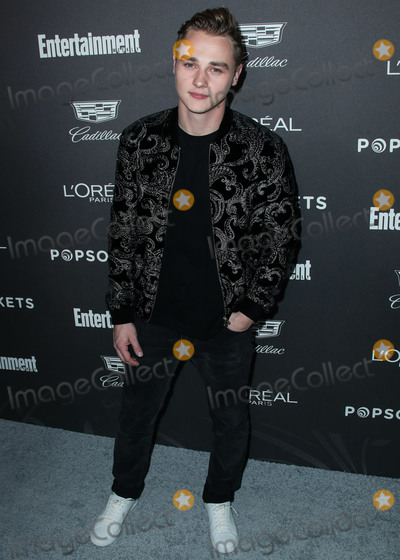 Photo - Entertainment Weekly Pre Screen Actors Guild Awards Party 2019