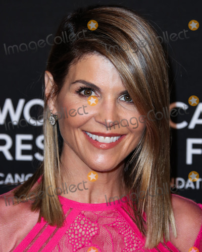 Photos From (FILE) Lori Loughlin charged in college admissions cheating scheme