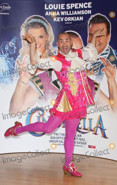 Photo - Cinderella Pantomime Launch