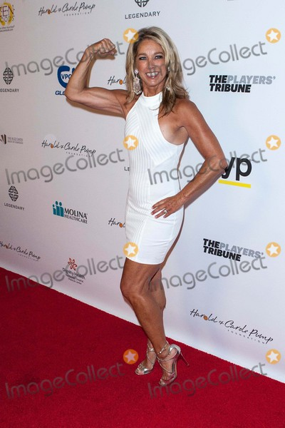 Denise Austin Photo - 15th Annual Harold  Carole Pump Foundation Gala