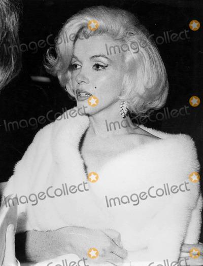 Photo - Marilyn Monroe SteinbergGlobe Photos Inc