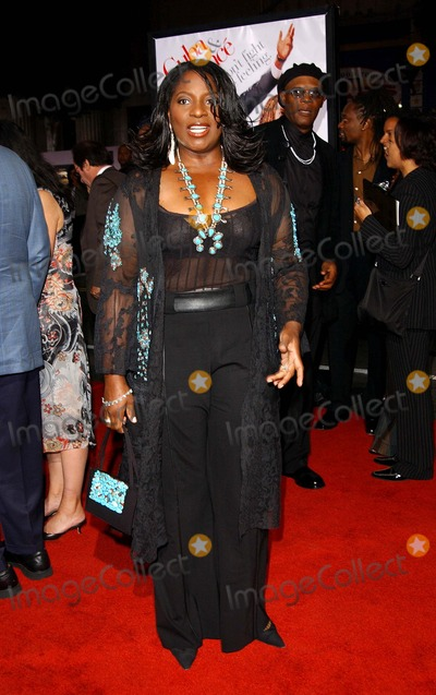 Photo - The Fighting Temptations Premiere