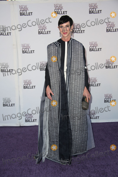 Photo - The New York City Ballet Fall Fashion Gala 2014