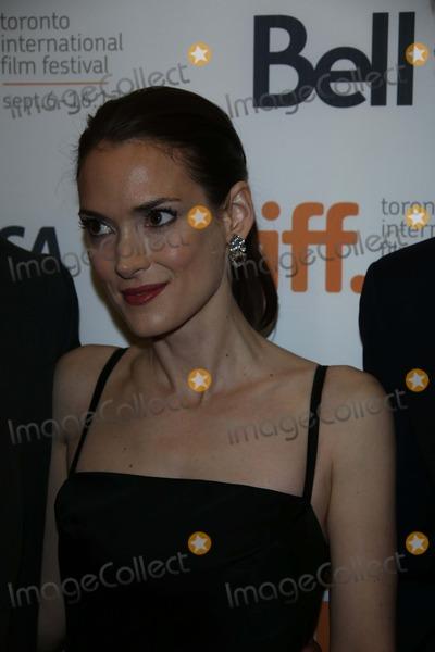 Photo - Toronto International Film Festival
