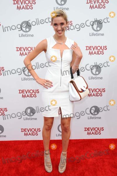 Photo - The Lifetime Original Series Devious Maids Premiere Party