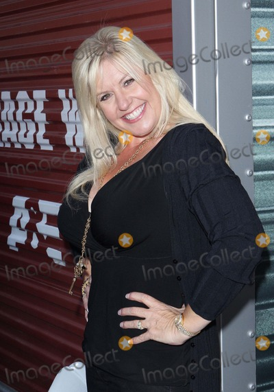 Photo Storage Wars Lockbuster Tour Event Laura Dotson