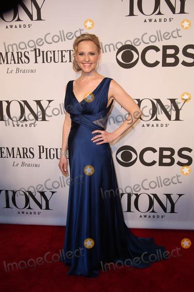 Anika Larsen Photo - The 2014 68th Annual Tony Awards Radio City Music Hall NYC June 8 2014 Photos by Sonia Moskowitz Globe Photos in 2014 Anika Larsen