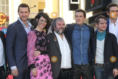 Photos and Pictures - Director Peter Jackson Honored with