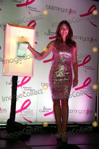 Photos From 10th Anniversary of Estee Lauder Raising Funds For Breast Cancer