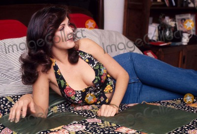 Photo - Lynda Carter 1979 11051 Photo by Jim Selby-ipol-Globe Photos Inc