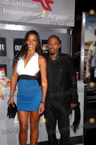 Photo - Due Date Los Angeles Premiere