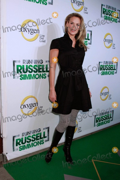 Photo - Running Russell Simmons Series Launch Party NYC