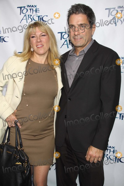 Ramona Singer Photo - Screening of to the Arctic Aaat Amc Lincoln Square Theatre