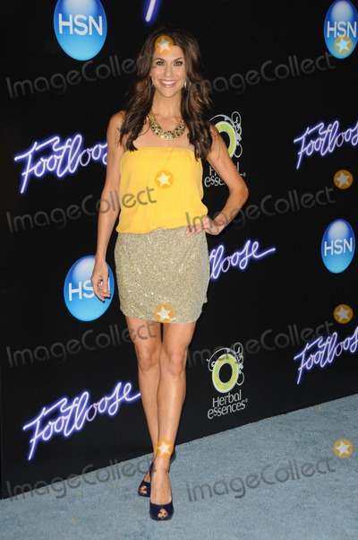 Photos From The Los Angeles Premiere of 'Footloose'