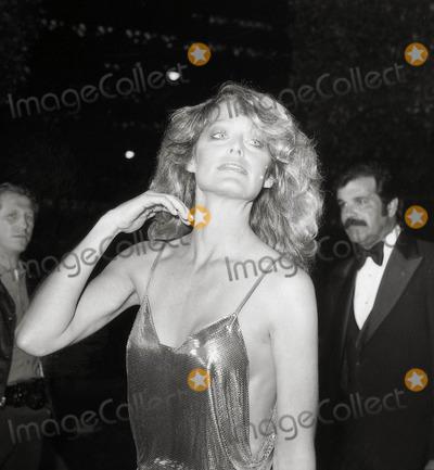 Photo - Farrah Fawcett-majors Academy Awards 1978 Photo Nate CutlerGlobe Photos Inc