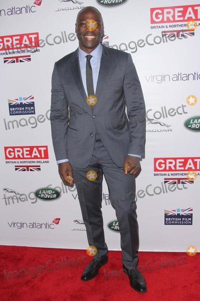 Photo - Great British Film Oscar Reception 2014