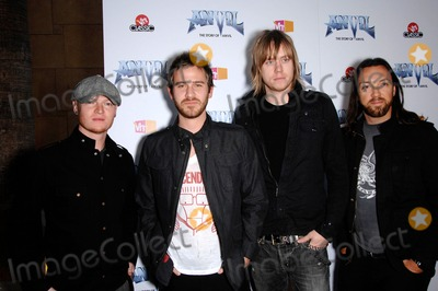 Photo - Anvil the Story of Anvil Los Angeles Premiere