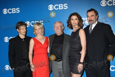 Photo - Cbs Prime Time Upfront-nyc