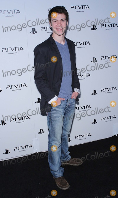 Photo - Sony Playstation Vita Portable Entertainment System Launch