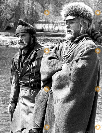 Photos And Pictures Robert Conrad And Richard Chamberlain In