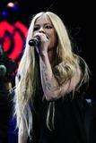 Avril Lavigne Photo - SUNRISE FL  December 20 Y 100 Jingle Ball 2013 at the BBT Center on December 20 2013 in Sunrise Florida  (Photo by Luum PhotosImageCollectcom)