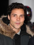 Andy Jordan Photo - LONDON ENGLAND - FEBRUARY 05 - Andy Jordan arriving for the World Premiere of RoboCop at the BFI IMAX Waterloo London on Wednesday February 5 2014 CAPEWEmily WeeksCapital Picturesface to face- Germany Austria Switzerland and USA rights only -