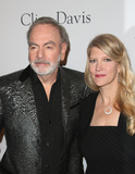 Neil Diamond Photo - 11 February 2016 -  Beverly Hills California - Neil Diamond Katie McNeil Pre-GRAMMY Gala and Salute to Industry Icons Honoring Debra Lee held at The Beverly Hilton Hotel Photo Credit Faye SadouAdMedia