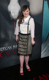 Jamie Sal Photo - 26 October 2019 - Los Angeles California - Jamie Brewer FXs American Horror Story 100th Episode Celebration held at Hollywood Forever Photo Credit FSAdMedia