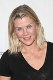Alison Sweeney Photo - 29 October 2017 - Culver City California - Alison Sweeney Elizabeth Glaser Pediatric AIDS Foundations 28th Annual A Time For Heroes Family Festival helming at Smashbox Studios Photo Credit F SadouAdMedia