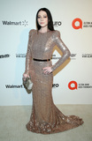 Michelle Trachtenberg Photo - 09 February 2020 - West Hollywood California - Michelle Trachtenberg 28th Annual Elton John Academy Awards Viewing Party held at West Hollywood Park Photo Credit FSAdMedia