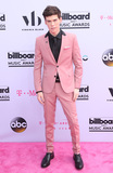Aidan Alexander Photo - 21 May 2017 - Las Vegas Nevada - Aidan Alexander 2017 Billboard Music Awards Arrivals at T-Mobile Arena Photo Credit MJTAdMedia
