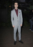 Alex Wolff Photo - 10 December  2017 - Hollywood California - Alex Wolff Jumanji Welcome to the Jungle Los Angeles Premiere held at TCL Chinese Theater in Hollywood Photo Credit Birdie ThompsonAdMedia