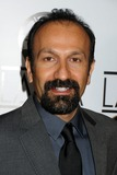 Asghar Farhadi Photo - 13 January 2012 - Century City California - Asghar Farhadi 37th Annual Los Angeles Film Critics Association Awards held at the InterContinental Hotel Photo Credit Byron PurvisAdMedia