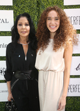 Apollonia Kotero Photo - 7 March 2020 - Los Angeles California - Apollonia Kotero Natalia Phillips In A Perfect World The World of Good Luncheon held at The Four Seasons Hotel Los Angeles At Beverly Hills Photo Credit FSAdMedia