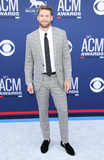 Chase Rice Photo - 07 April 2019 - Las Vegas NV - Chase Rice 54th Annual ACM Awards Arrivals at MGM Grand Garden Arena Photo Credit MJTAdMedia